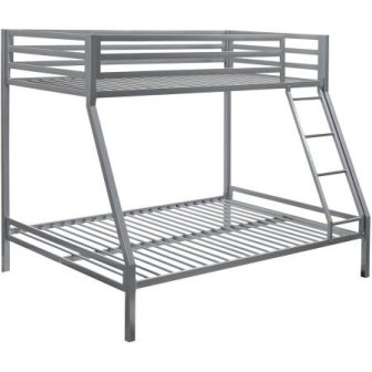 Premium Twin-Over-Full Bunk Bed from Your Zone