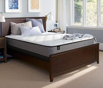 Sealy Response Essentials 10-Inch Firm Tight Top Mattress