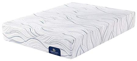 Serta Perfect Sleeper Firm 700 Memory Foam Mattress, King