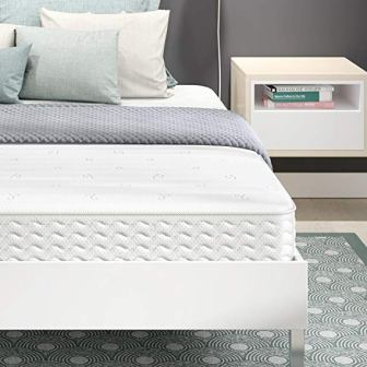 Signature Sleep Contour Mattress