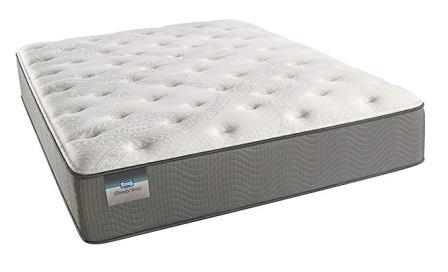 Simmons BeautySleep Luxury Firm Twin XL