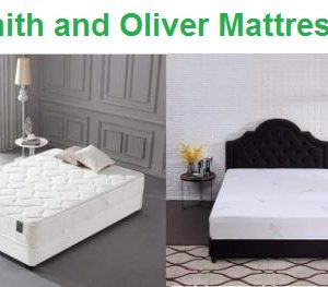 Smith and Oliver Mattresses Reviews