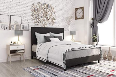 Top 10 Best Leather Bed Frames in 2019
