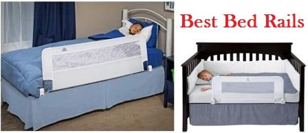 Top 15 Best Bed Rails in 2019