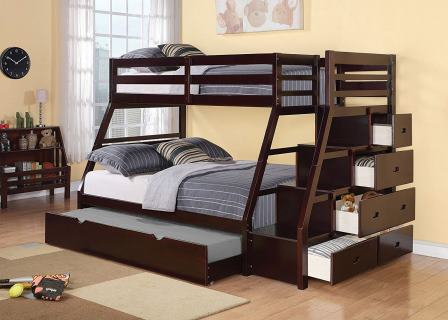Top 15 Best Twin Over Full Bunk Beds In 2021