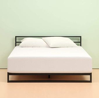 Zinus 12-inch Green Tea Mattress