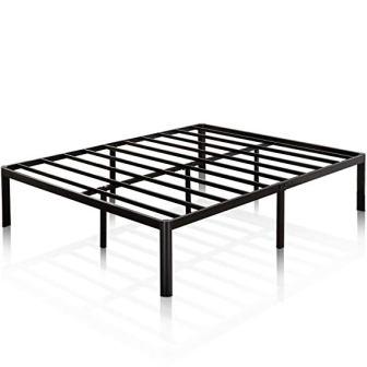 Zinus Van Metal Bed Frame Platform