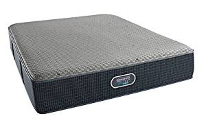 Silver Hybrid Luxury Firm 1000 Hybrid Mattress from Beautyrest