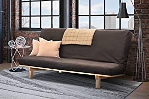 Studio Bifold Futon – Queen