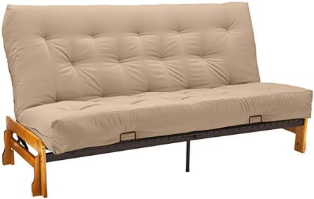 Top 15 Best Queen Size Futons in 2019