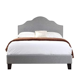 Artum Hill Victoria Upholstered Bed