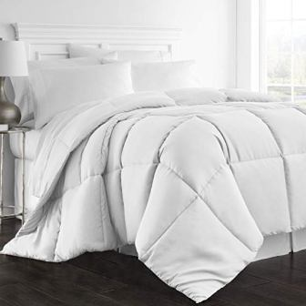 Beckham Hotel Collection 1300 Series Luxury Comforter