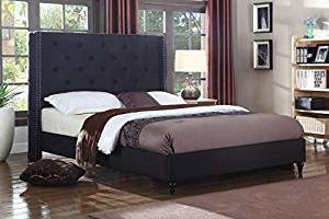 Best Master Furniture YY129 Vero Platform Bed