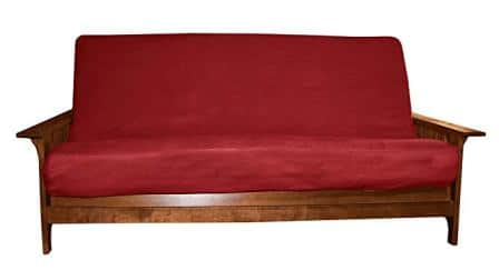 Better Fit Futon Cover by Epic Furnishings
