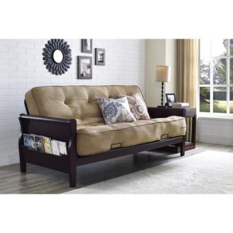 Top 15 Most Durable Futon Sofa Beds In 2019 Ultimate Guide