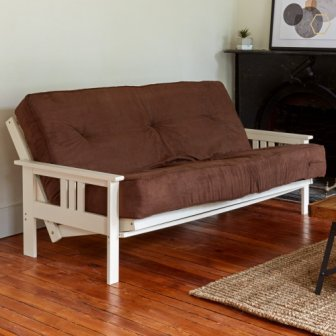 Sensational Top 15 Most Durable Futon Sofa Beds In 2019 Ultimate Guide Evergreenethics Interior Chair Design Evergreenethicsorg