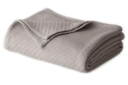 Cotton Craft – 100% Soft Premium Cotton Thermal Blanket