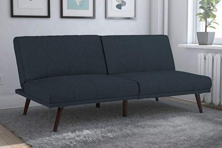 Super Top 15 Best Dhp Futons In 2019 Andrewgaddart Wooden Chair Designs For Living Room Andrewgaddartcom
