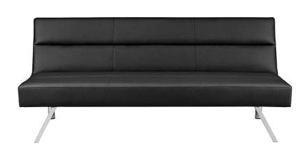 DHP Premium Sofa Futon Couch