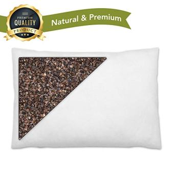 Daiwa Felicity Buckwheat Sobakawa Pillow