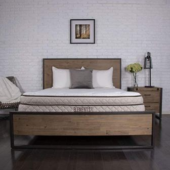 Top 15 Best Dreamfoam Mattresses In 2020