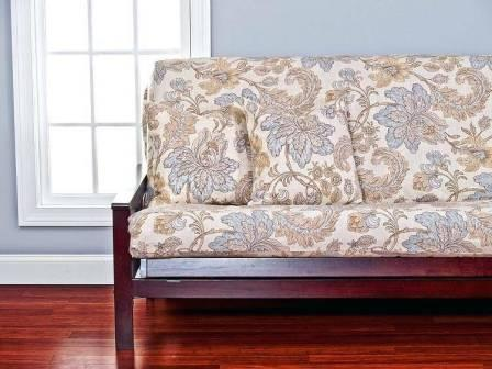 Fynn Futon Cover by Ling's Designs