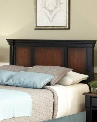 Home Styles Aspen Collection Headboard