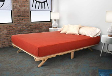 Top 15 Best Low Bed Frames In 2020