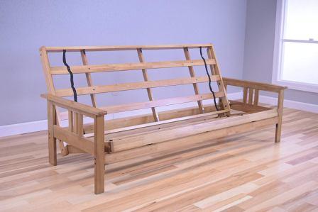 Kodiak Furniture Queen Monterey