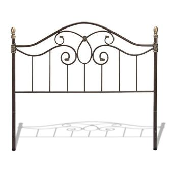 Leggett & Platt Dynasty Metal Headboard Panel