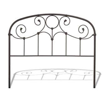 Leggett & Platt Grafton Metal Headboard Panel