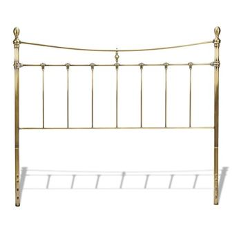 Leggett & Platt Leighton Metal Headboard Panel