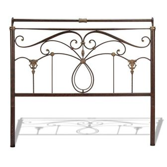 Leggett & Platt Lucinda Metal Headboard Panel