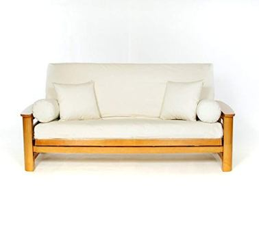 Lifestyle Futon Cover by Royal Heritage Home