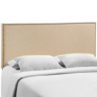 Modway Region Simple Upholstered Headboard