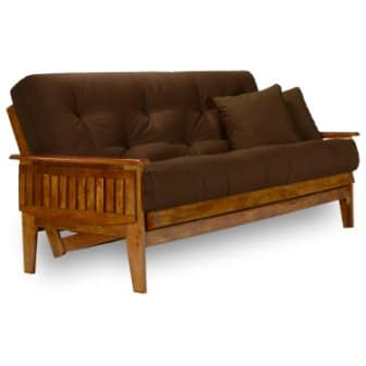 Top 15 Most Durable Futon Sofa Beds in 2019 - Ultimate Guide