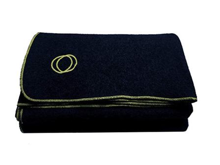 Orion Outpost Trading Co. Vestige Military Wool Blanket