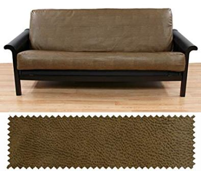 Rowdy Tequila Futon Cover by Ling's Designs