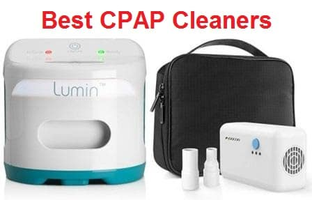 Top 15 Best CPAP Cleaners in 2019
