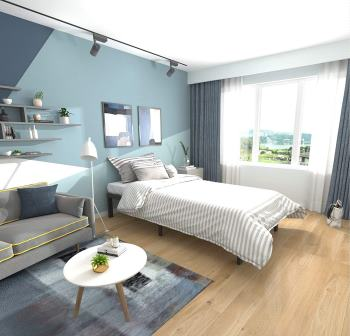 Top 15 Best California King Bed Frames in 2019