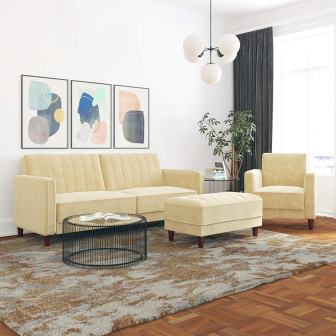 Top 15 Best DHP Futons in 2019