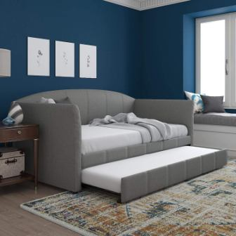 Top 15 Best Daybeds with Trundles in 2019