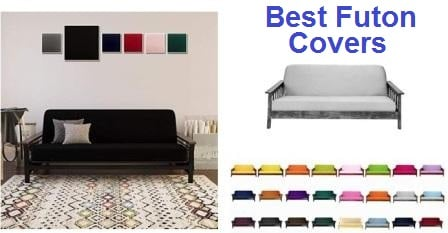 Top 15 Best Futon Covers In 2019