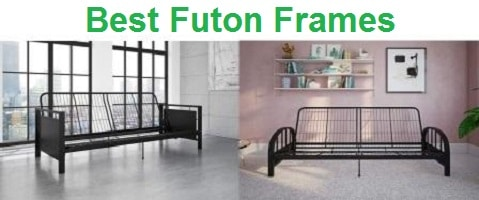 Top 15 Best Futon Frames in 2019