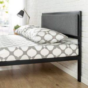 Top 15 Best High Bed Frames in 2019