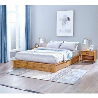 Top 15 Best Low Bed Frames In 2020