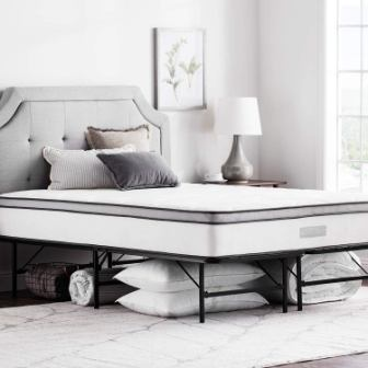 Top 15 Best Twin Bed Frames in 2019