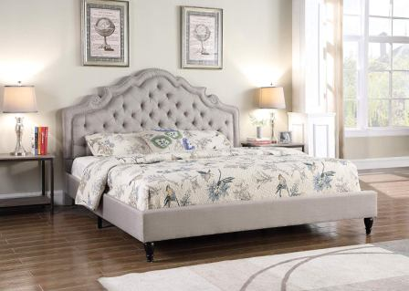 Top 15 Best Upholstered Bed Frames In 2020
