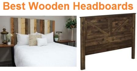 Top 15 Best Wooden Headboards in 2019