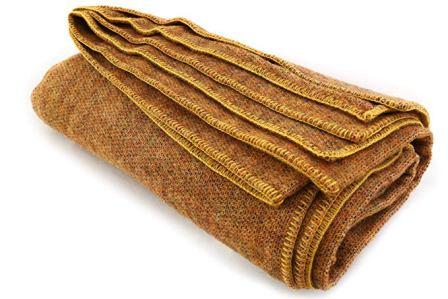 Top 15 Best Wool Blankets in 2019